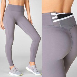 Fabletics Motion360 Trinity High-Waisted Leggings